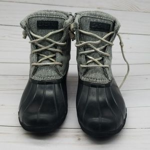 Sperry Shoes - SPERRY TOP-SIDER GIRLS DUCK BOOTS
